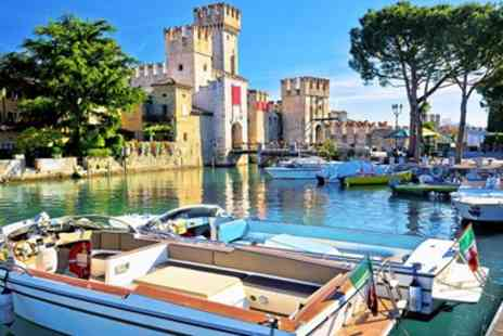 Jetline Cruise - All inclusive Lake Garda, Venice & the Adriatic fly and cruise - Save 0%