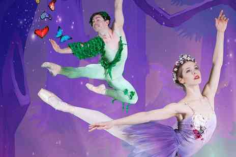 Lets All Dance - A stunning new family friendly ballet - Save 31%
