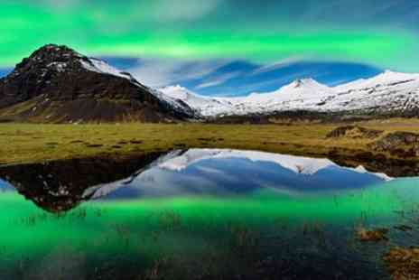 Super Break - North Iceland breaks With flights, transfers & Northern Lights - Save 0%
