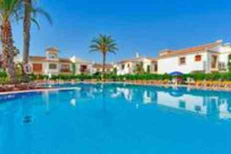 Petchey Leisure - Seven nights in a self catered apartment in Spain - Save 79%