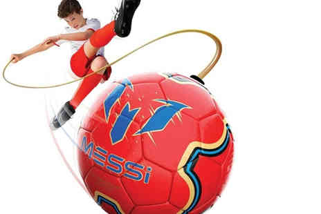 Dream Price Direct - Messi championship edition football - Save 52%