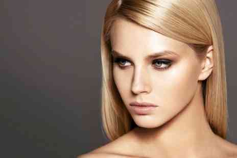 The Room - Wash, Cut, Blow Dry and Deep Conditioning Treatment - Save 52%