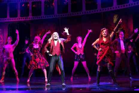 ATG Tickets - Ticket to The Rocky Horror Show - Save 50%