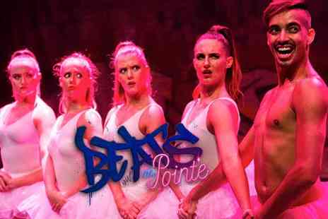 Ingresso - Beats on Pointe at the Peacock Theatre - Save 44%