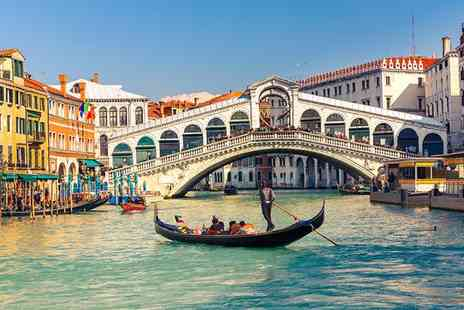 Splendours of Italy - Four Star World Class Landscapes and A Multi Centre Trip - Save 0%