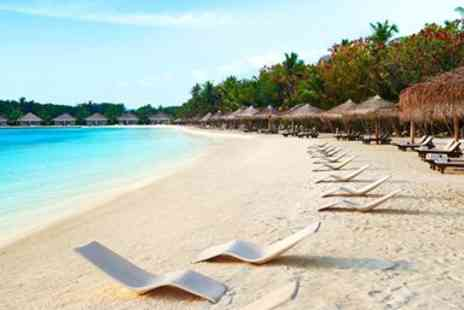 Southall Travel - Four star Maldives week With Flights, meals and transfers - Save 0%