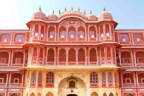 Southall Travel - Four star Private Golden Triangle tour including Taj Mahal - Save 0%