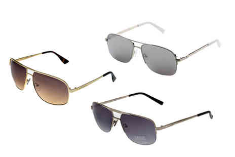 Brand Arena - Pair of Guess sunglasses select 13 styles - Save 73%