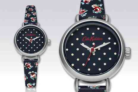 Brand Arena - Cath Kidston watch - Save 61%