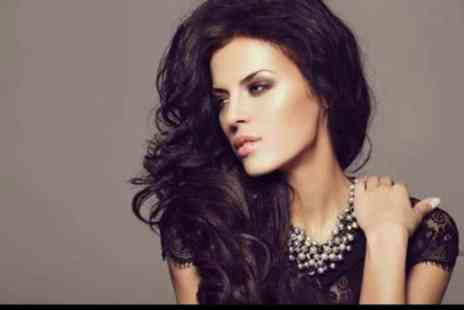 Power Cuts Irlam - Unruly hair can be refreshed and tamed with a cut and blow dry - Save 47%