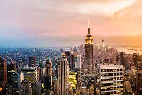 The Paul Hotel - Four Star Manhattan Stay near the Empire State Building - Save 65%