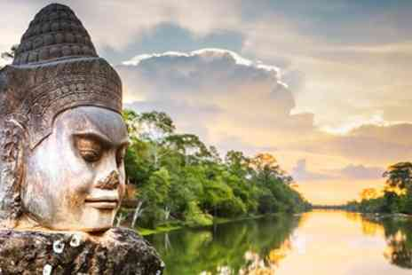 Wendy Wu Tours - Cambodia and Vietnam trip with flights, stays, guides & more - Save 0%