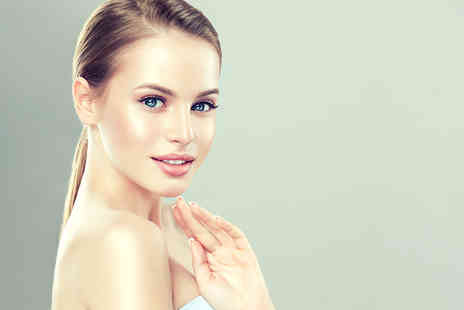 VG Medispa - Hifu eyebrow lift treatment - Save 0%