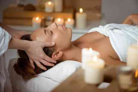 Eves Therapies - 95 minute winter warmer pamper package - Save 68%