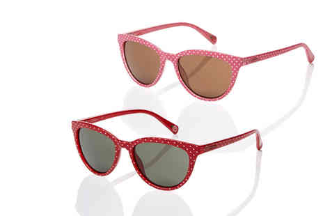 Brand Arena - Pair of Cath Kidston sunglassest - Save 72%