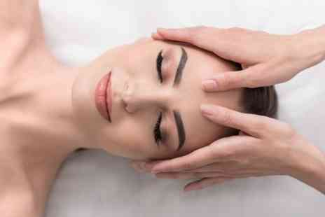 LK Wellness and Beauty - Choice of 30 or 60 Minute Massage with Optional Express Facial - Save 10%