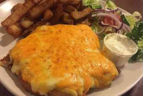 The Stainton Inn and Tea Rooms - Chicken Parmesan for Two or Four - Save 58%