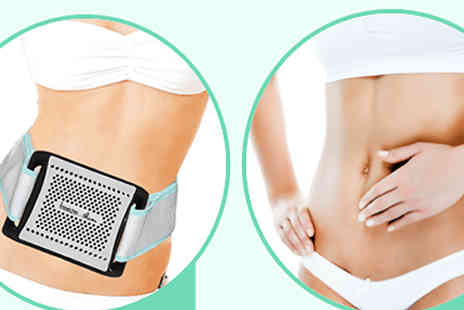 Freeze and Slim - Freeze And Slim Fat Freezing System - Save 75%