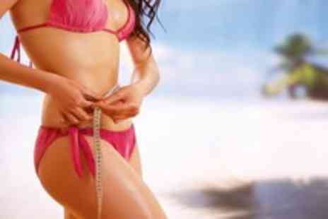 Feel Better Now - Three sessions of laser lipo - Save 65%