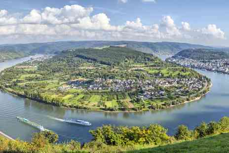 Romantic Rhine River Cruise - Scenic Journey Through the Rhineland - Save 0%