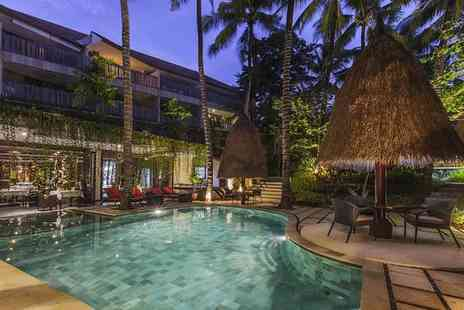 Jungle Retreat Ubud - Five Star Secluded Ubud and Beachside Relaxation - Save 0%