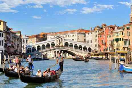 Cruise Nation - Eight Nights Adriatic cruise with Venice stay - Save 0%