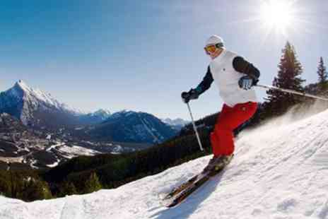 Solara Resort & Spa - Four Star Suite through Ski Season - Save 0%