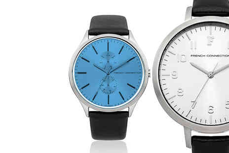 Brand Arena - Fcuk watch choose from seven designs - Save 70%