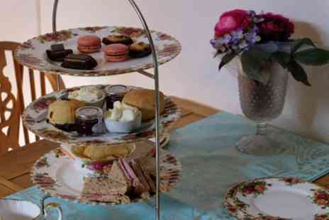 Bay Tree Tea Rooms - Afternoon Tea for Two or Four - Save 38%