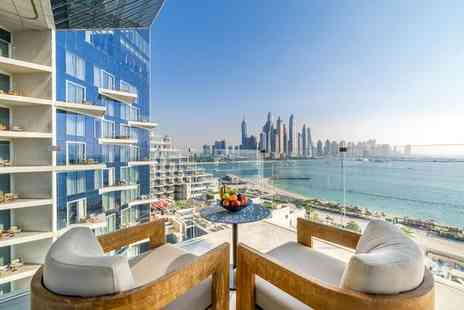 FIVE Palm Jumeirah Dubai - Five star Luxury Beachfront Brilliance on The Palm - Save 0%