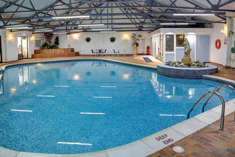 Best Western Royal Clifton Hotel - Two nights Southport stay for two people with breakfast, two course dining on the first night and spa access - Save 38%