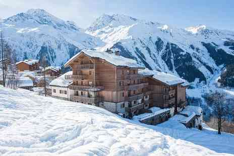 Residence Le Ruitor - Self Catering Alpine Bliss In Savoie - Save 35%