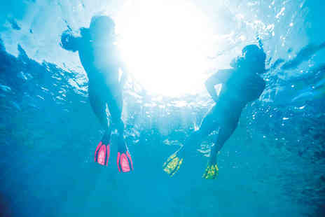 Virgin Experience Days - Scuba Diving for One - Save 0%