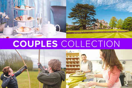 Virgin Experience Days - Couples Collection - Save 0%