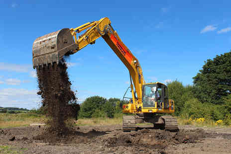 Virgin Experience Days - Monster Digger Experience - Save 0%