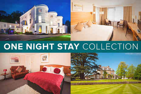 Virgin Experience Days - One Night Stay Collection - Save 0%