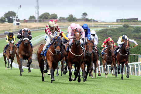 Virgin Experience Days - Winning Horse Racing Day for One - Save 0%