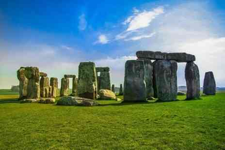 Day Tours London - Stonehenge Morning Half Day Tour Including Admission - Save 0%