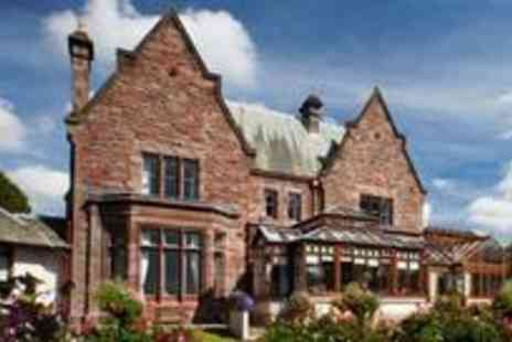 Appleby Manor Country House Hotel - Two night luxury Cumbrian getaway - Save 56%