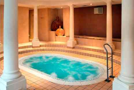 3d Leisure - Spa Access for One, Two or Four  - Save 38%