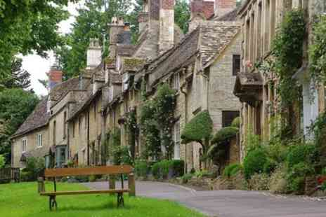 Cotswold Exploring - Cotswold Rover Half Day Tour - Save 0%