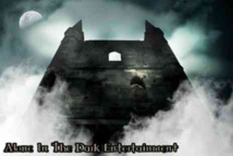 Alone In The Dark - An extreme ghost tour experience for 2 - Save 55%