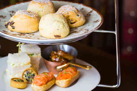 ABode Chester - Afternoon Tea for Two - Save 0%