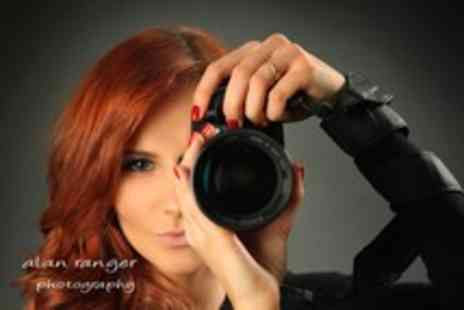 Alan Ranger Photography - 3hr Digital Photography Course - Save 76%