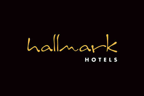 Hallmark Hotel - Two Night Break for Two - Save 0%