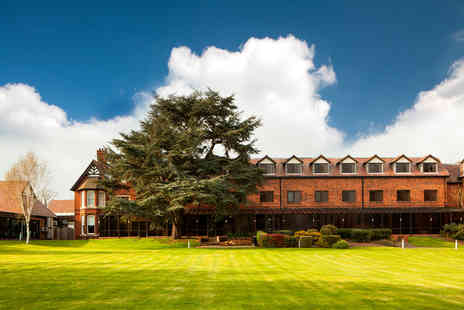 Mercure Hull Grange Park Hotel - Two Nights Break for Two - Save 0%