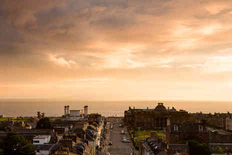 Mercure Ayr Hotel - One Night Break for Two - Save 0%