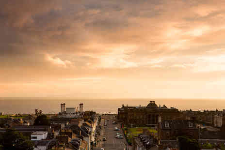 Mercure Ayr Hotel - Two Nights Break for Two - Save 0%