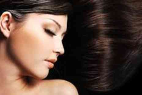 Fascination Hair and Beauty - Wash, cut, blow dry and treatment - Save 75%