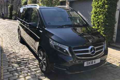 Experienced Tours - Edinburgh Full Day Guided Private Tour in a Premium Minivan - Save 0%